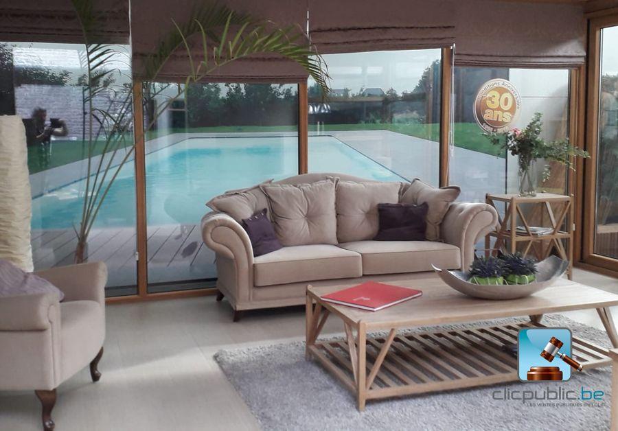 Faillite Veranda Confort